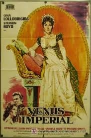 Vênus Imperial - Poster / Capa / Cartaz - Oficial 4