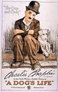 Vida de Cachorro - Poster / Capa / Cartaz - Oficial 1