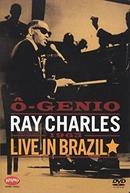 Ray Charles - O Gênio - Live in Brazil 1963 (Ray Charles - O Gênio - Live in Brazil 1963)
