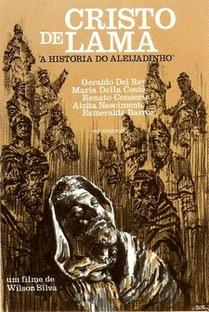 Cristo de Lama - Poster / Capa / Cartaz - Oficial 1