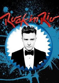 Justin Timberlake: Rock in Rio 2013 - Poster / Capa / Cartaz - Oficial 1