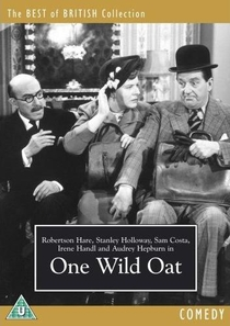 One Wild Oat - Poster / Capa / Cartaz - Oficial 1