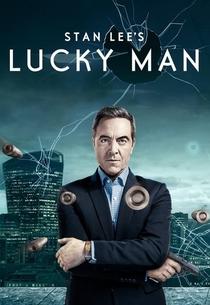 Lucky Man (2ª Temporada) - Poster / Capa / Cartaz - Oficial 2