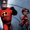 Trailer mistura os heróis da Pixar com o Batman de Christopher Nolan