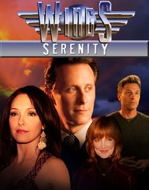 "The ""Wings - Serenity"" Movie Project - Poster / Capa / Cartaz - Oficial 1"