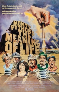 Monty Python - O Sentido da Vida - Poster / Capa / Cartaz - Oficial 4