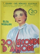 30 Secondi D'Amore - Poster / Capa / Cartaz - Oficial 1