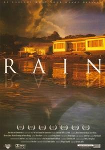 Chuva de Verão - Poster / Capa / Cartaz - Oficial 1