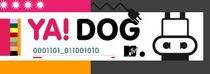 Ya! Dog - MTV - Poster / Capa / Cartaz - Oficial 1