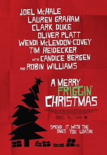 Feliz Natal - Onde Estão os Presentes? - Poster / Capa / Cartaz - Oficial 2