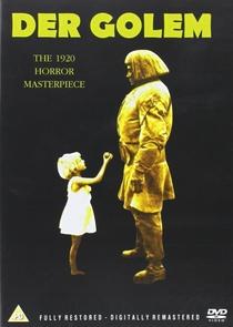 O Golem - Como Veio ao Mundo - Poster / Capa / Cartaz - Oficial 7