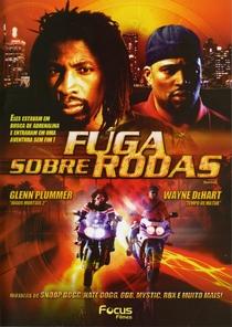 Fuga sobre rodas - Poster / Capa / Cartaz - Oficial 1