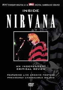 Inside Nirvana - Poster / Capa / Cartaz - Oficial 1