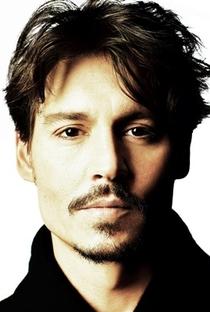 Johnny Depp - Poster / Capa / Cartaz - Oficial 11