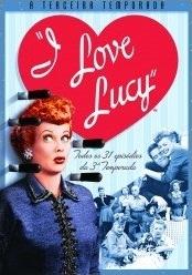 I Love Lucy (3ª Temporada) - Poster / Capa / Cartaz - Oficial 1