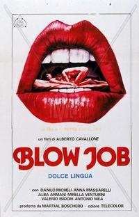 Blowjob - Poster / Capa / Cartaz - Oficial 1