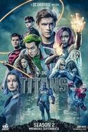 Titãs (2ª Temporada) (Titans (Season 2))