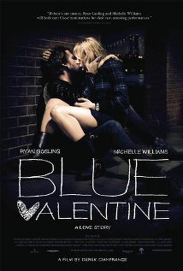 Review   Blue Valentine(2010) Namorados Para Sempre