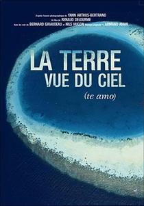 A Terra Vista do Céu - Poster / Capa / Cartaz - Oficial 2