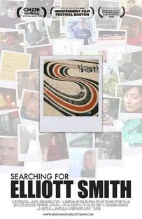 Em busca de Elliott Smith - Poster / Capa / Cartaz - Oficial 1