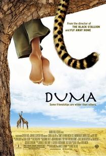 Duma - Poster / Capa / Cartaz - Oficial 1