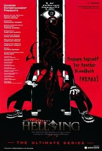 Hellsing Ultimate - Poster / Capa / Cartaz - Oficial 25
