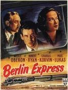 Expresso para Berlim (Berlin Express)