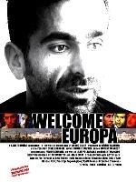 Bem-vindo à Europa - Poster / Capa / Cartaz - Oficial 1