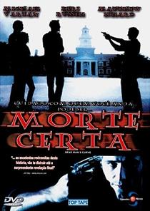Morte Certa - Poster / Capa / Cartaz - Oficial 2