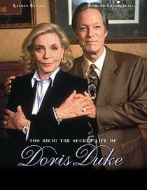 A Vida Secreta de Doris Duke - Poster / Capa / Cartaz - Oficial 1