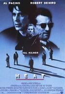 Fogo Contra Fogo (Heat)