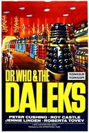 Dr. Who e a Guerra dos Daleks
