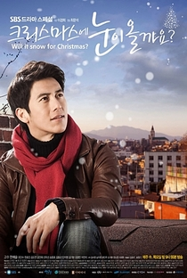 Will it Snow for Christmas? - Poster / Capa / Cartaz - Oficial 8
