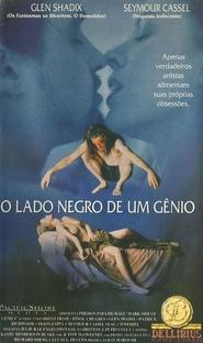O Lado Negro de um Gênio - Poster / Capa / Cartaz - Oficial 1
