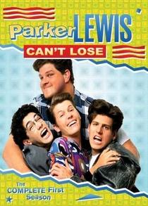Parker Lewis (1ª Temporada) - Poster / Capa / Cartaz - Oficial 1