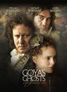 Sombras de Goya (Goya's Ghosts)