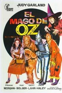 O Mágico de Oz - Poster / Capa / Cartaz - Oficial 23