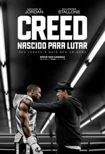 Creed: Nascido para Lutar - Poster / Capa / Cartaz - Oficial 5
