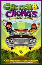 Cheech & Chong: Fazendo Mais Fumaça - Poster / Capa / Cartaz - Oficial 1