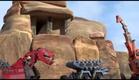 Dinotrux Trailer 1