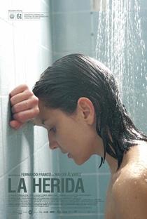 A Ferida - Poster / Capa / Cartaz - Oficial 1