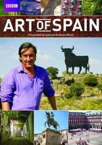 A Arte da Espanha - Poster / Capa / Cartaz - Oficial 1