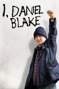 Eu, Daniel Blake - Poster / Capa / Cartaz - Oficial 7
