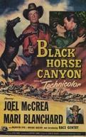 Belo e Indomável (Black Horse Canyon)