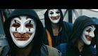 WHO AM I - KEIN SYSTEM IST SICHER   Trailer  [HD]