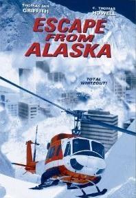 Avalanche - Inferno No Alasca - Poster / Capa / Cartaz - Oficial 2
