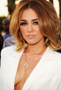 Miley Cyrus - Poster / Capa / Cartaz - Oficial 2