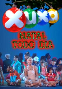 Natal Todo Dia - Poster / Capa / Cartaz - Oficial 1