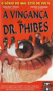 A Vingança do Dr. Phibes - Poster / Capa / Cartaz - Oficial 3