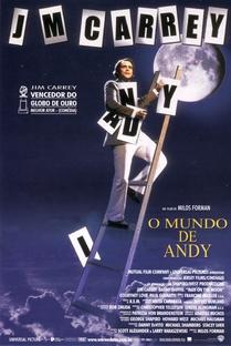 O Mundo de Andy - Poster / Capa / Cartaz - Oficial 3